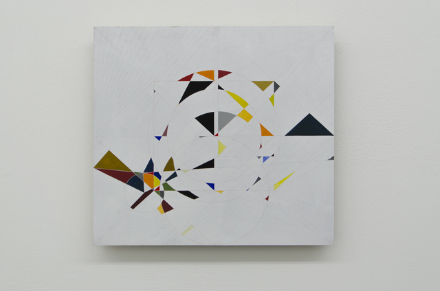 , 'Untitled (BC_SC2016_22),' 2014-2016, Bartha Contemporary