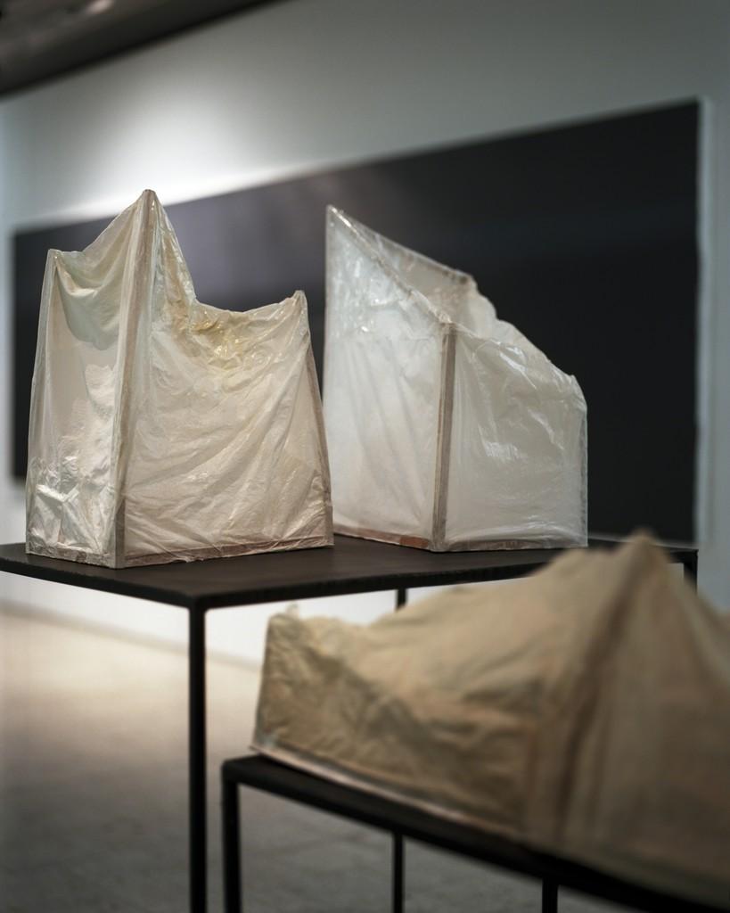 """Michał Budny, """"Untitled"""", 2012, photo by Karol Kaczorowski"""