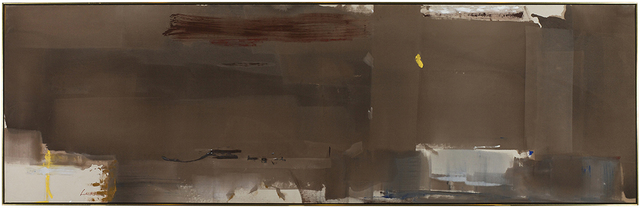 , 'Duchess,' 1978, Helen Frankenthaler Foundation
