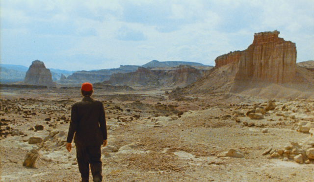 , 'Paris, Texas (film still),' 1984, EYE Filmmuseum Amsterdam