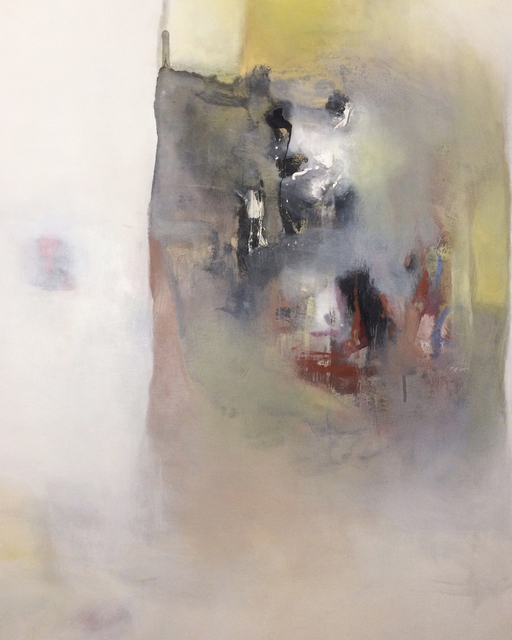 , 'Outliers II,' 2017, Matthew Rachman Gallery