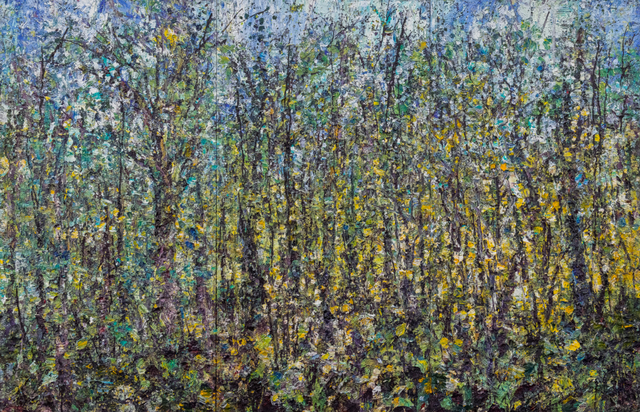 Jim Reid, 'Forest 20-9-11, Remnant of an Ancient Wildness', 2011, Lonsdale Gallery