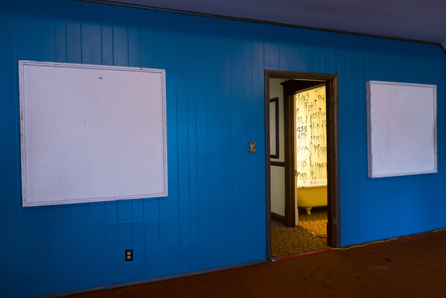 , 'Color(ed) Theory: Englewood in Edgewater,' 2013, 6018North/ 3Arts