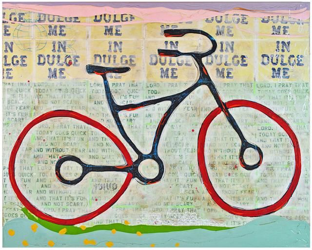 , 'Indulge,' 2016, Sue Greenwood Fine Art