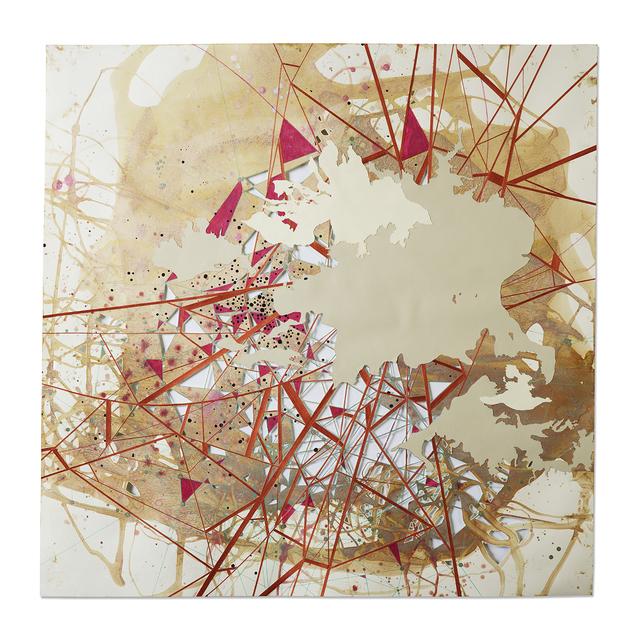 , 'Reverberation #64,' 2019, Gallery Wendi Norris