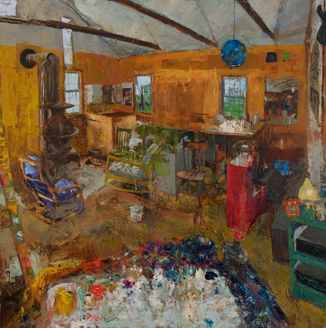 , 'Still,' 2016, Alpha Gallery
