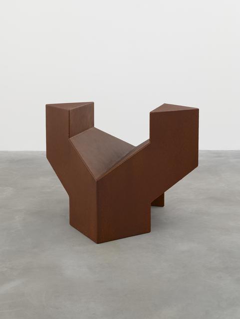 , 'Equinox,' 1968, Matthew Marks Gallery