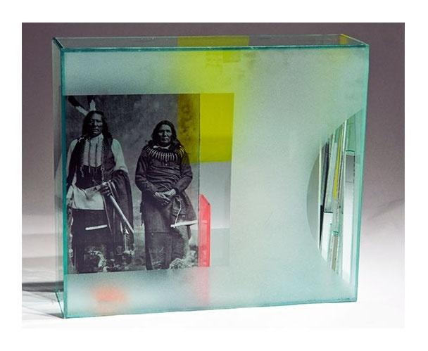 , 'Native,' , Momentum Gallery