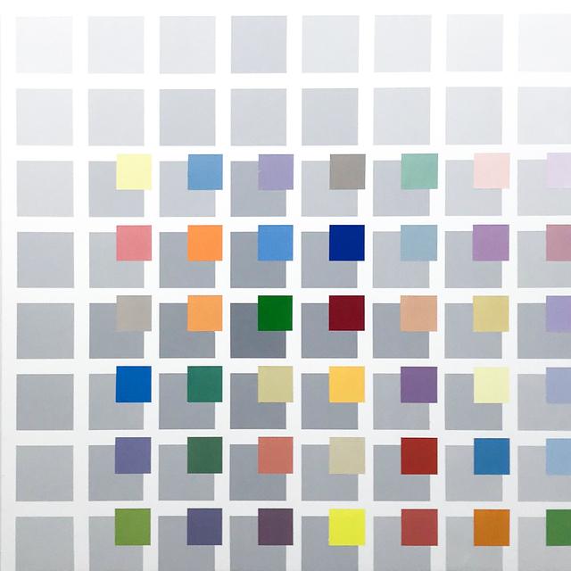 , 'Untitled,' 2018, Hemphill Artworks