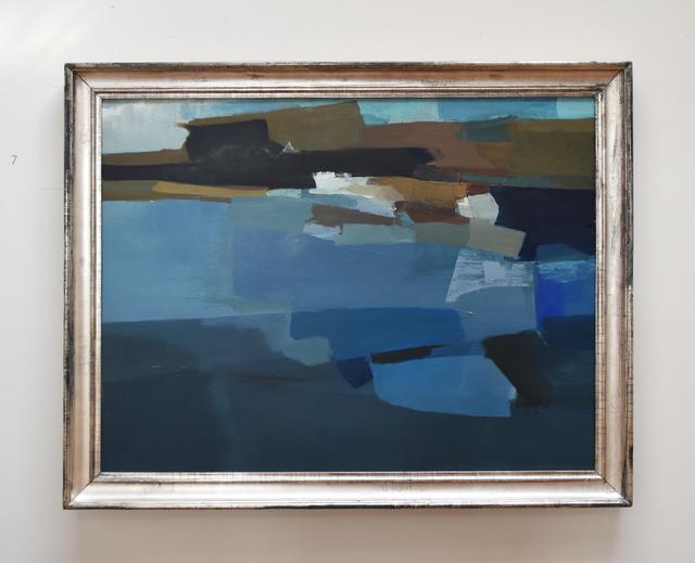 , 'Frenchman's Creek,' 2017, Cadogan Contemporary