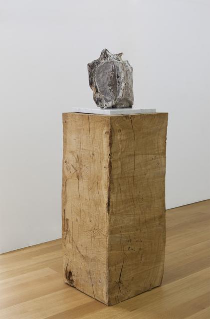 , 'Untitled,' 2010, Galerie Rüdiger Schöttle