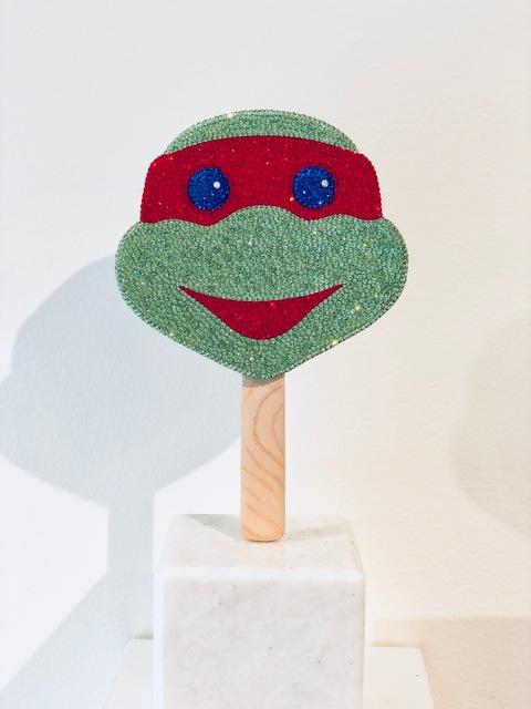 , 'Ninja Turtle Pop,' 2018, Joyce Varvatos