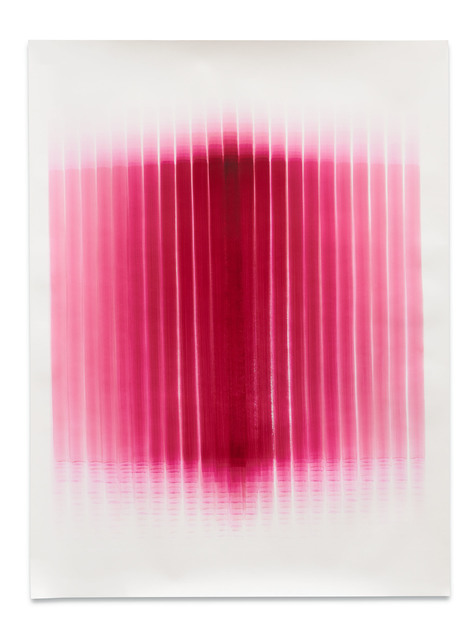 , 'o.T. (4.7.14),' 2014, Galerie Judith Andreae
