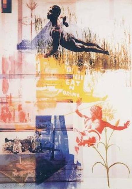 , 'Isola di San Lazzaro, Venezia,' 1996, michael lisi / contemporary art