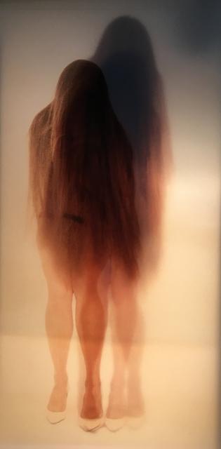 , 'dancer,' 2018, Galerie Michaela Stock