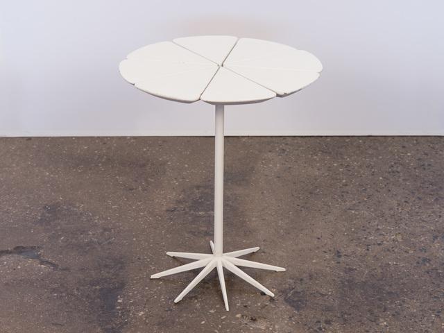 , 'Petal End Table,' ca. 1960, Open Air Modern