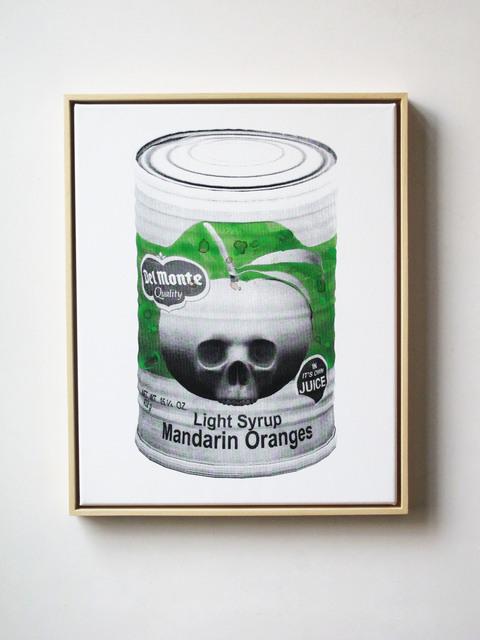 Ludo, 'Mandarin Oranges', 2011, The Garage Amsterdam