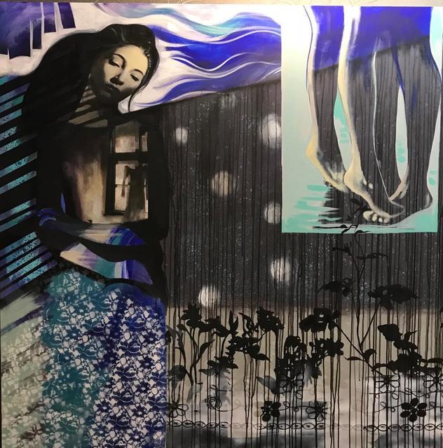 , 'Forgetfulness,' 2018, CAMA Gallery