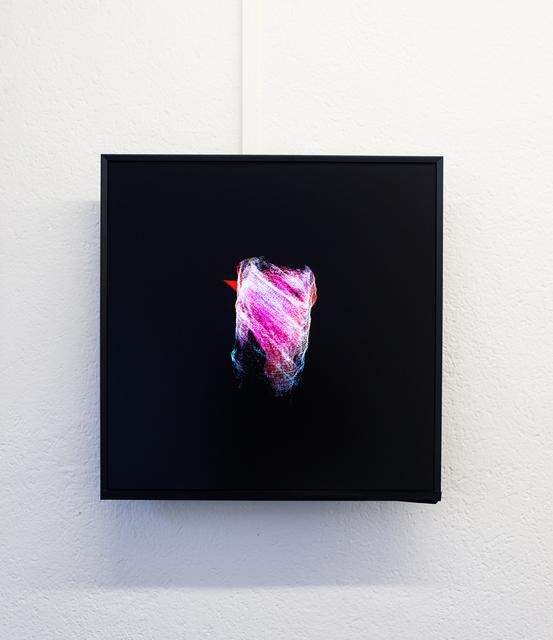 , 'Datum [sun],' 2017, HUMO Gallery