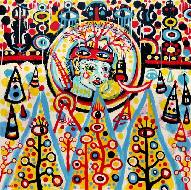 , 'Jacques,' 2016, Spalding Nix Fine Art