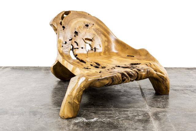 , 'Kamanetor Chaise ,' 2015, Atelier Hugo França
