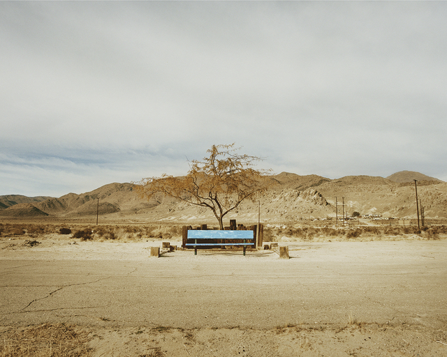 , 'Middle of Nowhere,' 2009-2012, Weiss Katz Gallery