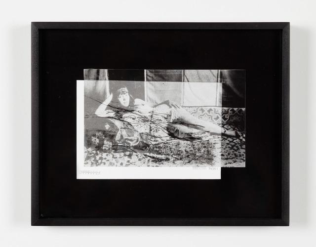 , 'Bombshell 8,' 2018, Daniel Faria Gallery