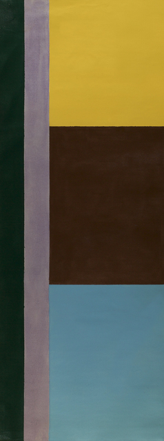 , 'Untitled (R13),' ca. 1960, Berry Campbell Gallery