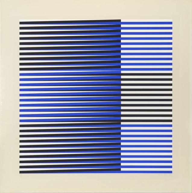 , 'Couleur Additive – Colour Addition,' 1970-1971, William Weston Gallery Ltd.
