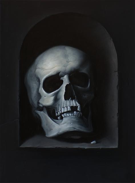 , 'Bony Tony,' 2018, Galerie Heike Strelow