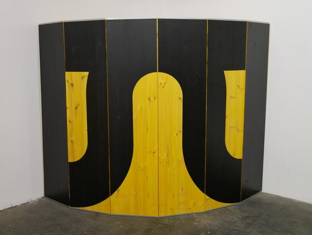 , 'Sin titolo,' 2016, Urban Spree Galerie