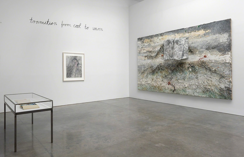 © Anselm Kiefer. Photo by Rob McKeever. Courtesy Gagosian.