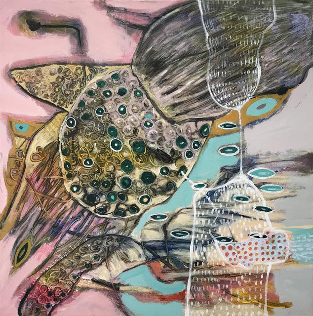 , 'Hormiga,' 2011, OTA Contemporary