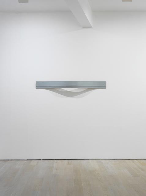 Lesley Foxcroft, 'Overlay', 2019, Annely Juda Fine Art