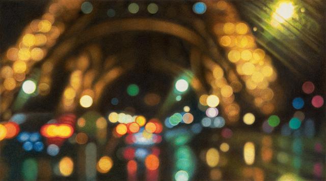 Elizabeth Patterson, 'Eiffel Tower IV', 2014, CK Contemporary