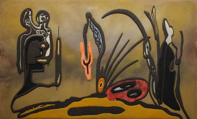 , 'Volcano,' , Bill Lowe Gallery