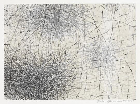 , 'September #4,' 2009, Seraphin Gallery