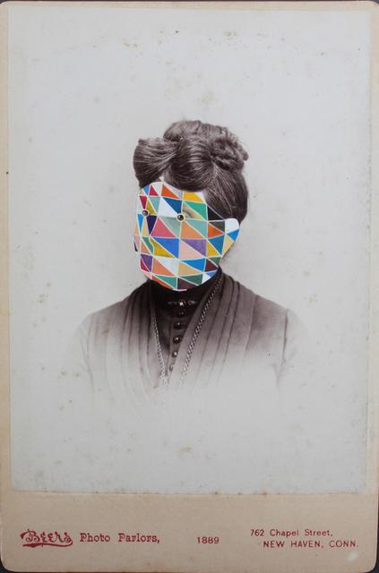 , 'Beers,' 2015, Galerie Heike Strelow