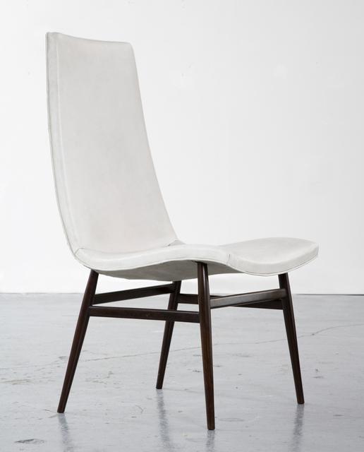 Joaquim Tenreiro, 'Custom-made desk chair.', 1950s, R & Company