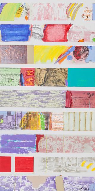 , 'LA Series, #11,' 2016, Tufenkian Fine Arts