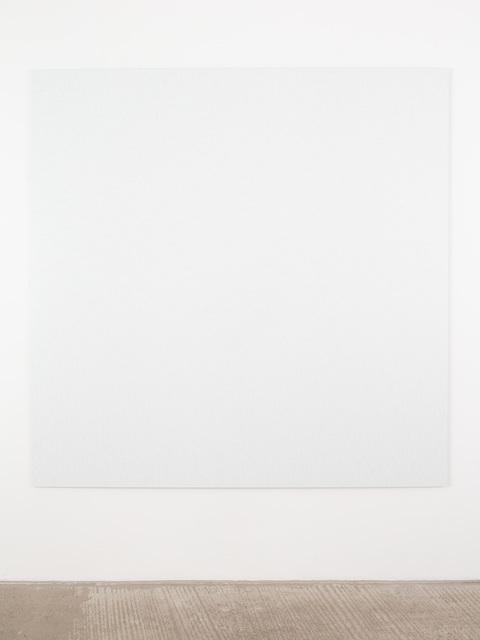 , 'Passage XVI,' 2018, Galerija VARTAI