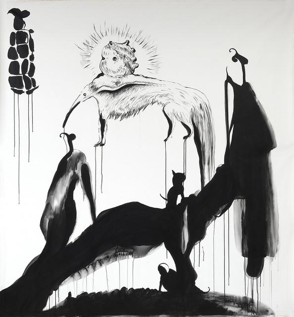 , 'Déjà vu,' 2009, Pearl Lam Galleries