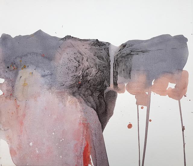 , 'Hong san,' 2016, Galerie Maria Lund