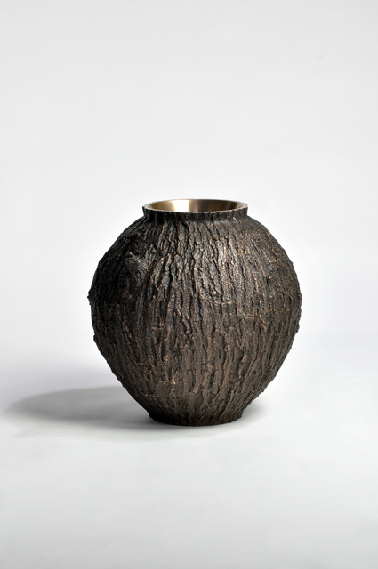 , 'Moon Tree Jar - Impossible Tree,' 2015, ammann//gallery