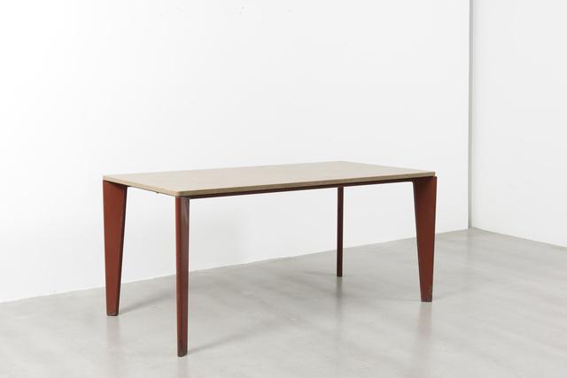 , 'Casino Solvay Table,' ca. 1942, Galerie Patrick Seguin
