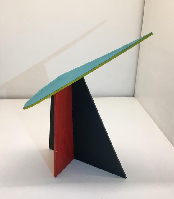 Alex Katz, 'Maqueta de Refugios', 1985-2017, Herlitzka + Faria