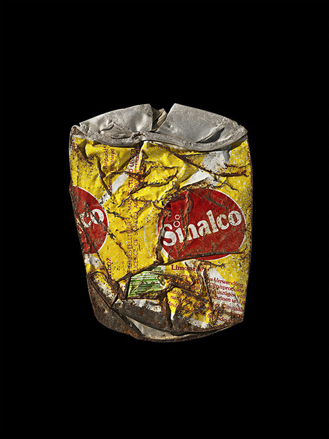 , '90 Cans #03,' 2012, Ira Stehmann Fine Art Photography