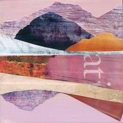 Sarah Winkler, 'Pink Sky Rise', 2019, k contemporary
