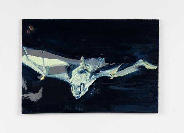 , 'Holy Night Bat,' 2016, Projet Pangée