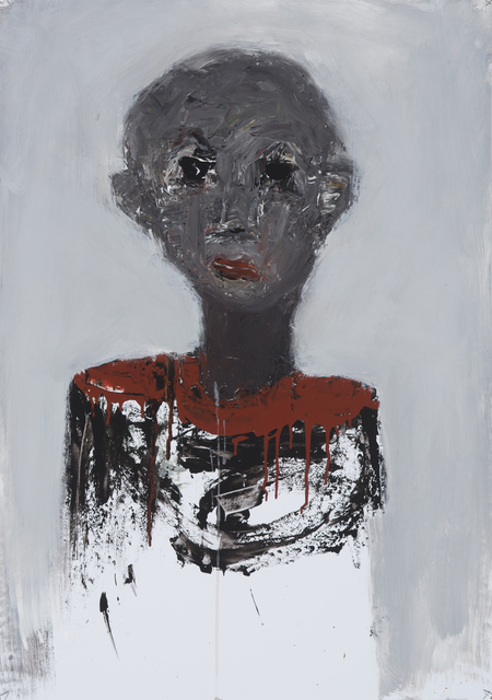 , 'Witness,' 2016, Slete Gallery
